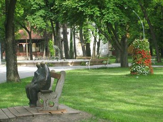 banja palic - banja u vojvodini