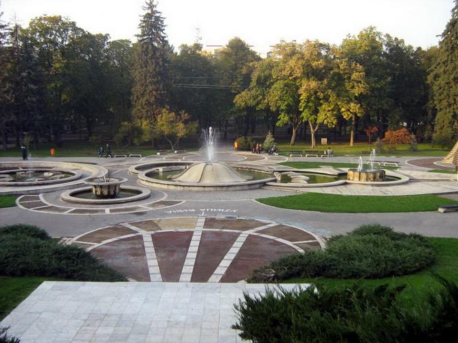 banje srbije - istorija