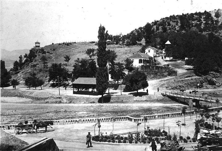 vranjska banja pre 1920. godine