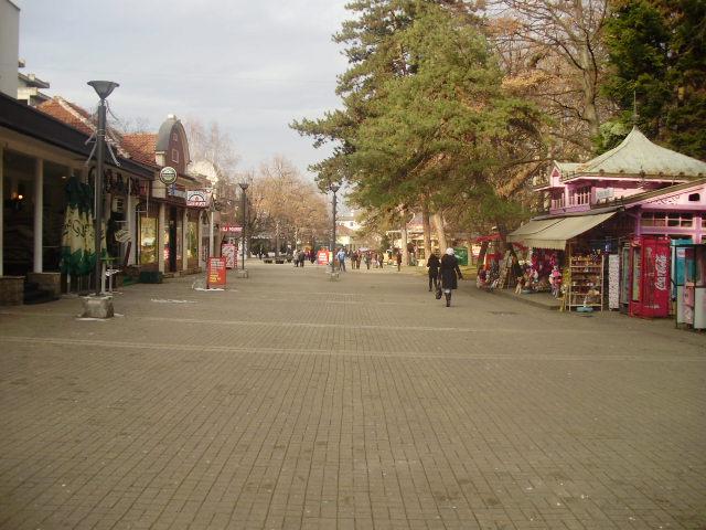 Za penzionere besplatan boravak u banjama Srbije