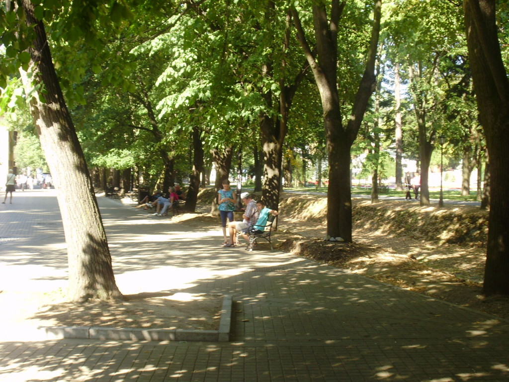 Vrnjačka Banja – juče, danas, sutra – perspektive razvoja