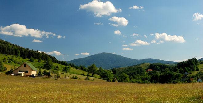 Planina Goč