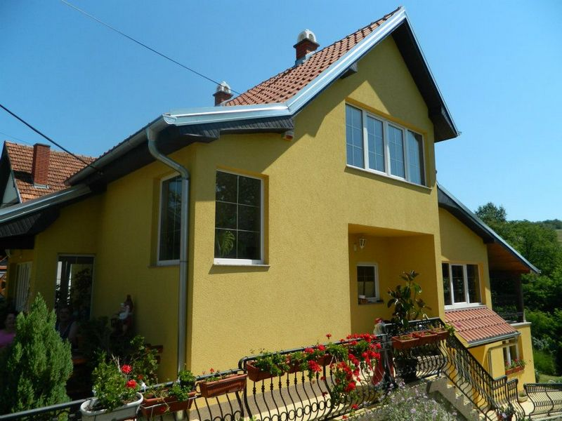 Akva Gold apartmani – Bukovačka banja