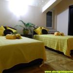 Akva Gold apartmani 2