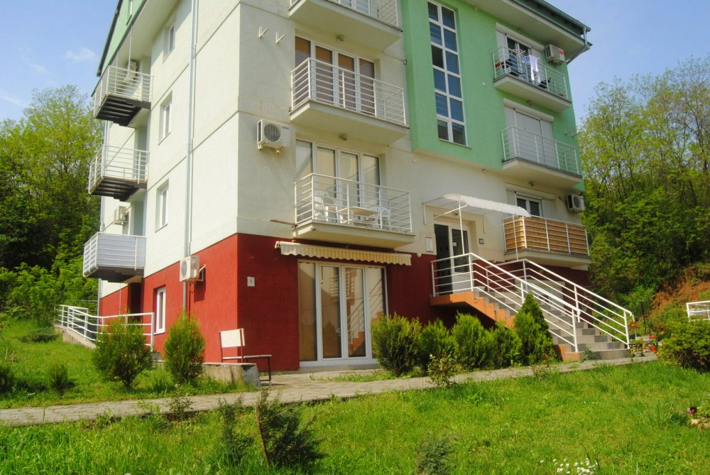 Apartman Jelena – Vrnjačka banja