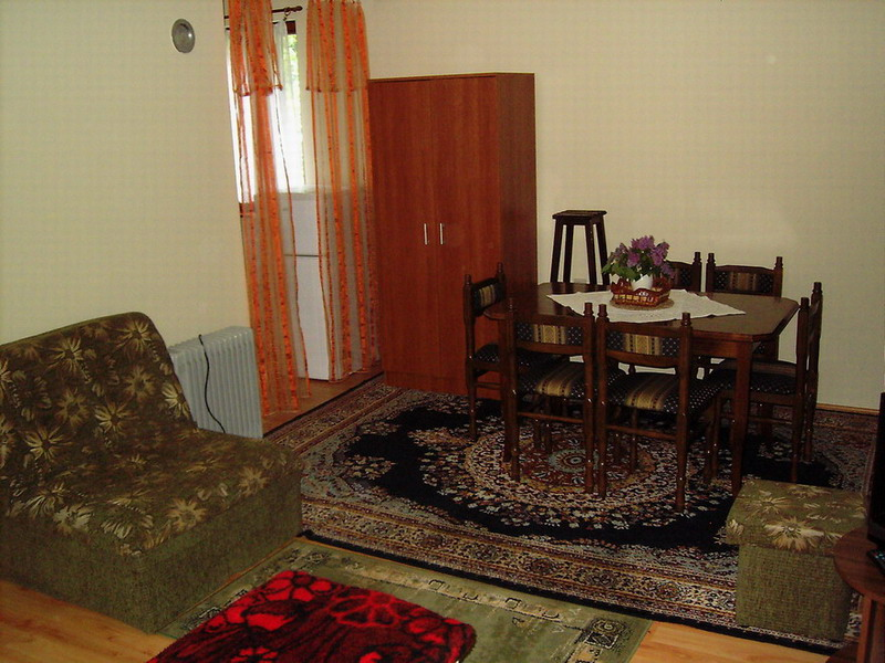Apartman Ljajić – Banja Vrdnik