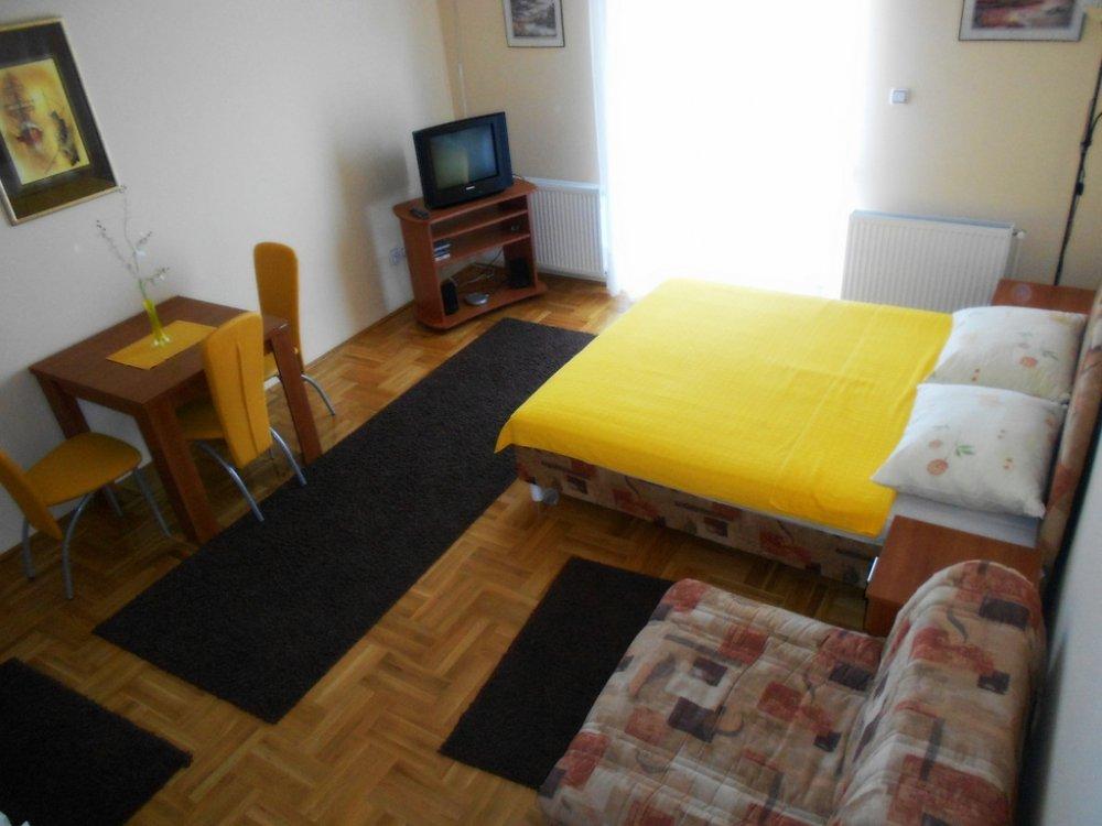 Apartman Mira – Vrnjačka Banja