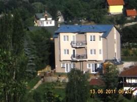 Apartmani Kuzmanović – Banja Vrdnik