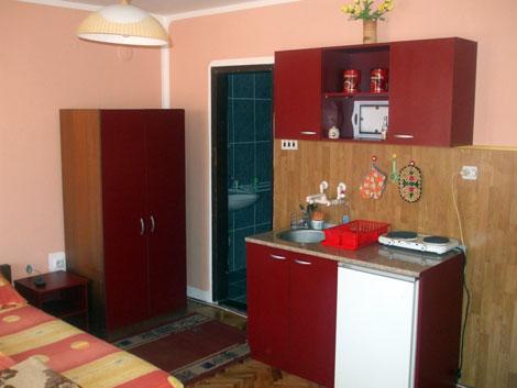 Apartmani Nikodijević – Sokobanja