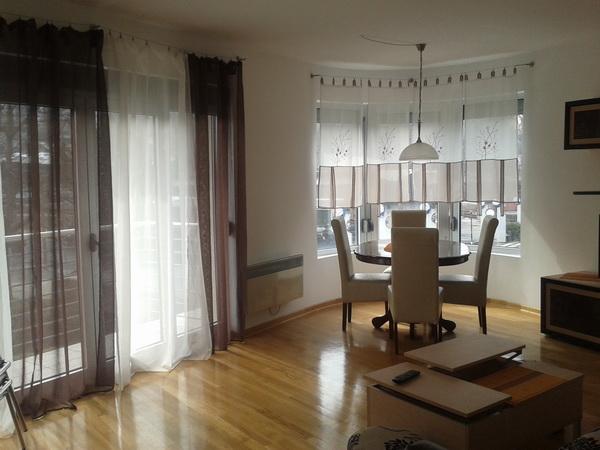 Ekskluzivni apartman – Izvor Snežnik