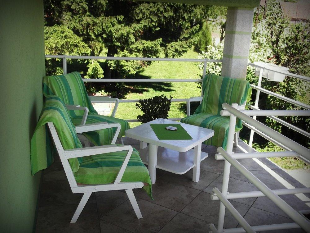 Green house – Banja Vrdnik