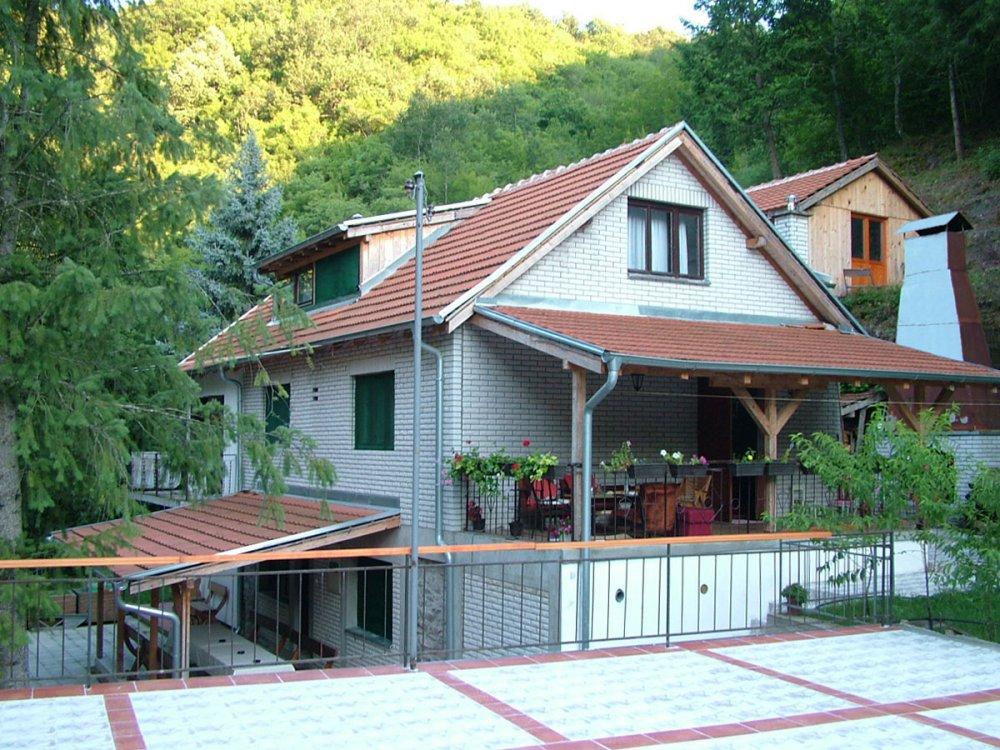 Vila Stanković – Prolom Banja