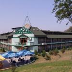 garni hotel Lupus 1