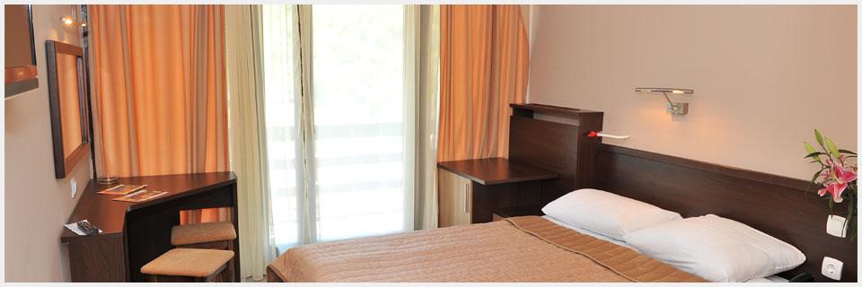 Hotel Radan – Prolom banja