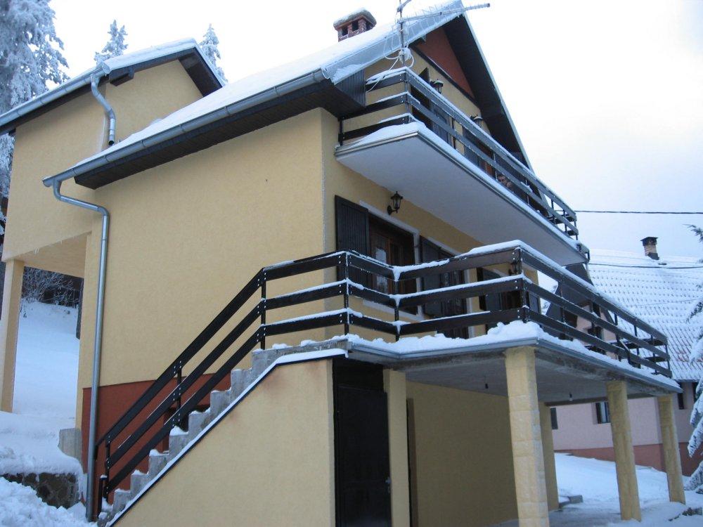 Crni vrh – Divčibare