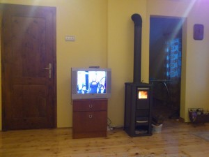 Apartman Romantik Divcibare 2