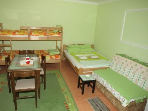 Apartmani Sumski raj 4