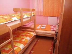 Apartmani Sumski raj 6