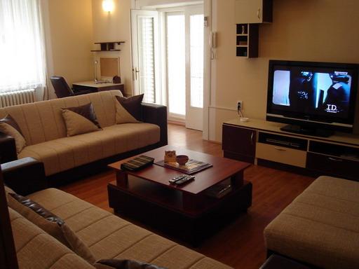 Apartman MRVA – Zrenjanin