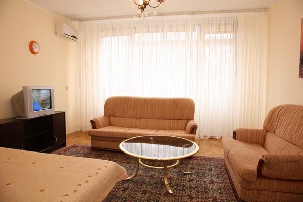 Apartman Obilićev venac – Beograd