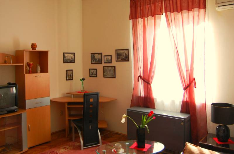 Apartman na Vračaru – Beograd