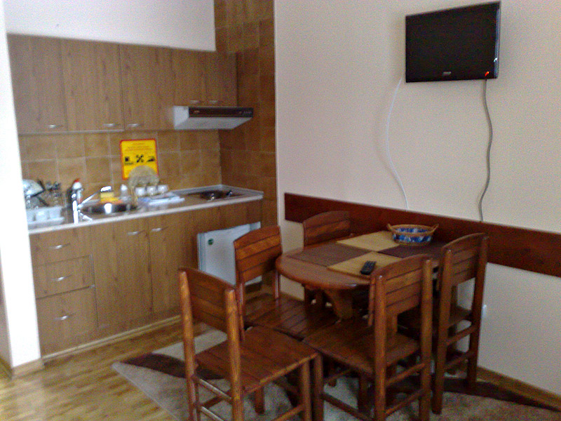 Apartmani Carica Milica – Kopaonik