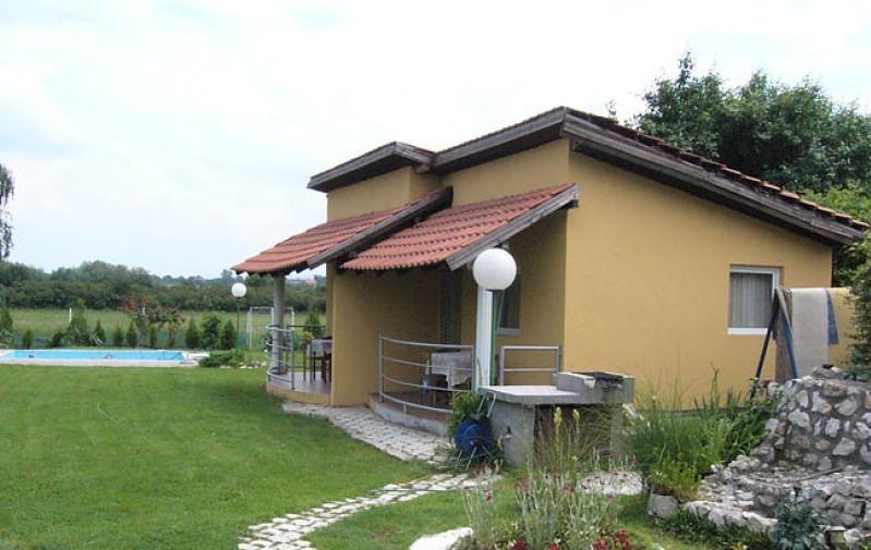 Apartmani Djordjević Plus – Srebrno jezero