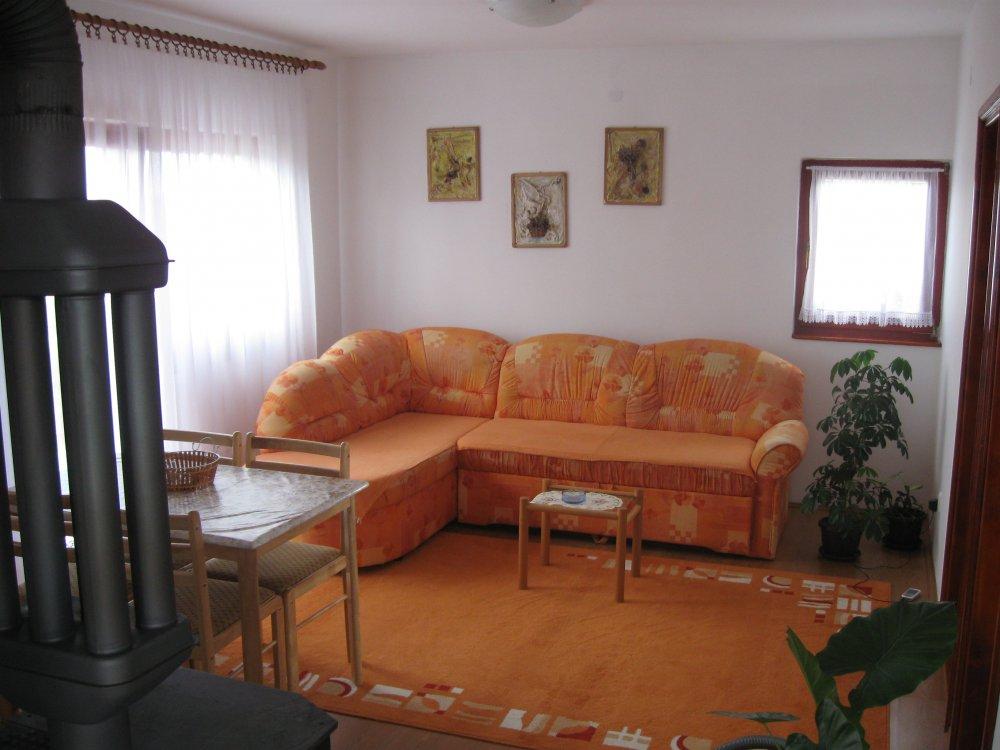 Apartmani Rajić – Zlatar