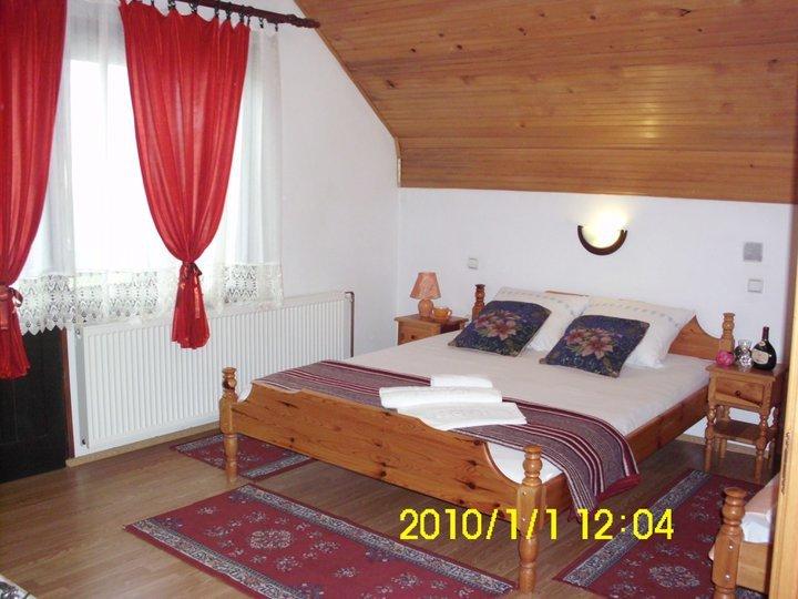 Apartmani Vukomanović – Zlatibor
