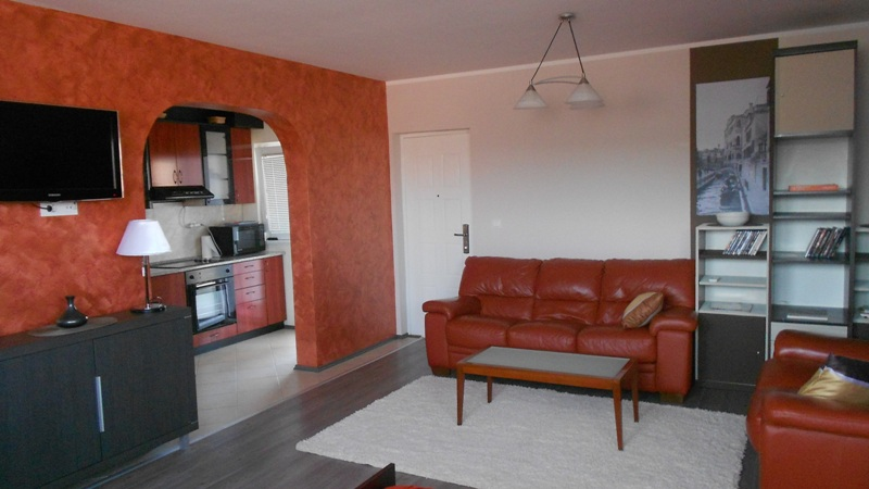 Apartmani i smeštaj u Kragujevcu – Kragujevac