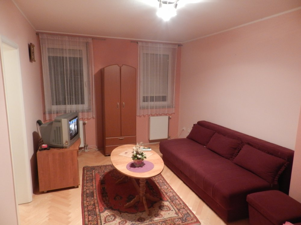 Apartman City – Novi Sad