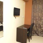 Four Rooms Apartments 4