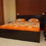 Four Rooms Apartments 5