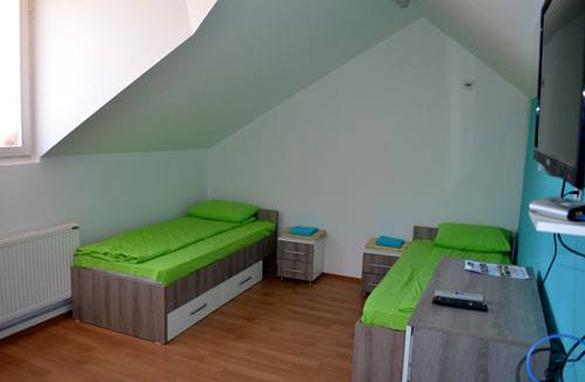 Guest House TAZ – Niš