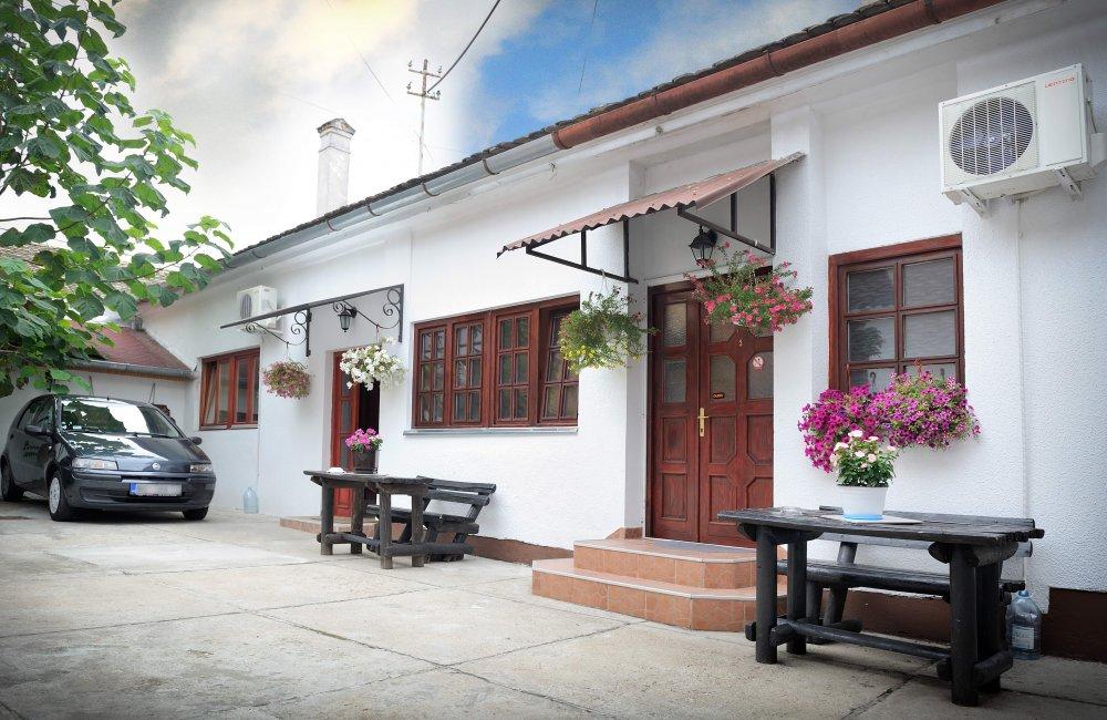 Prenoćište i sobe Centar – Novi Sad