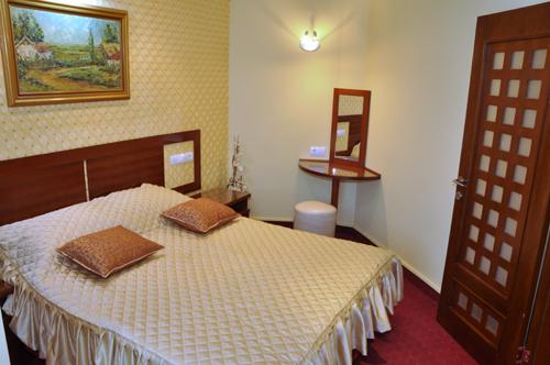 Hotel BOTIKA – Kraljevo