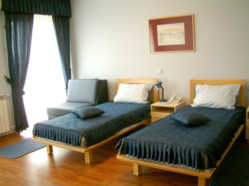 Hotel Belvedere – Kraljevo