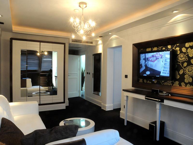 Hotel Crystal – Kraljevo