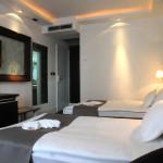 Hotel CRYSTAL 2