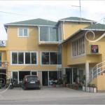 Hotel Djerdan 1