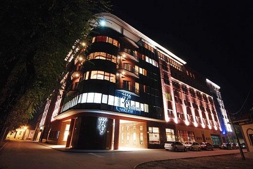 Hotel Galleria – Subotica