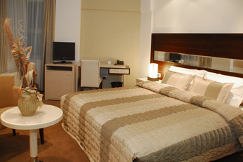 Hotel Vojvodina – Zrenjanin