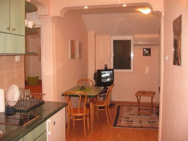 Ivona apartman – Beograd
