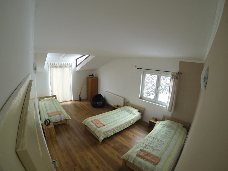 Kuća za odmor JANA – Novi Sad