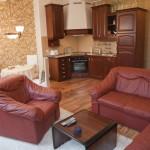 LUX apartman 1