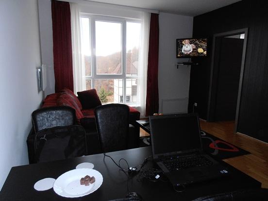 LUX apartman A27 – Kraljevi Cardaci