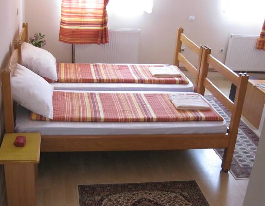 Smestaj KG – Kragujevac