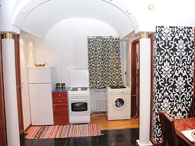 Stefanon Residence Apartman – Beograd