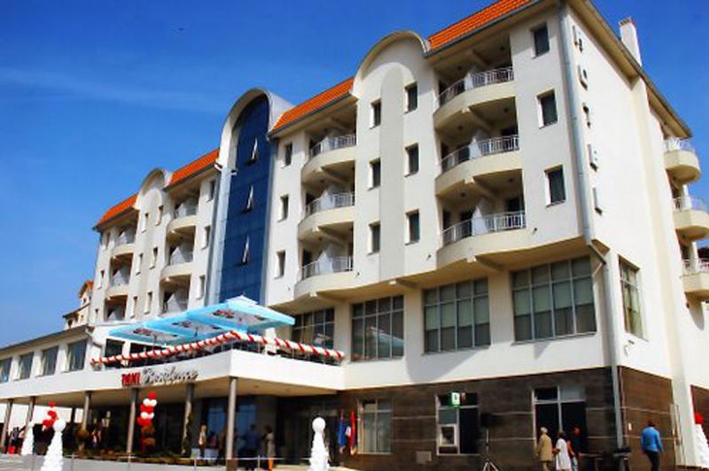 Hotel Tami Residence – Niš
