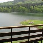 Vikendica na Zlatarskom jezeru 1